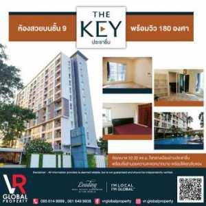VR Global Property ขายห้อง คอนโด The Key Prachachuen เดอะ คีย์ ประชาชื่น 1
