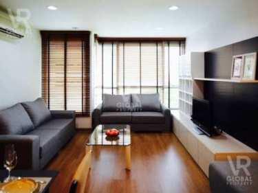 VR Global Property ให้เช่าคอนโด ดิ แอดเดรส สุขุมวิท 42 ชั้น 7 พื้นที่ 88 ตร.ม. ตกแต่งครบพร้อมเข้าอยู่