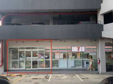ขายร้านค้าเซเว่น(7 eleven) ในคอนโดรีเจนท์โฮม บางซ่อน เฟส27 (4000ห้อง) ร้านค้า ห้องหน้าสุด หัวมุม ทำเลดีที่สุด